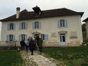 Maison d' Izieu